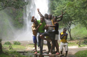 Ghana Tourist Sites